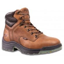"Timberland PRO® TiTAN® #24097 Men's 6"" Durable Flexible Soft Toe"